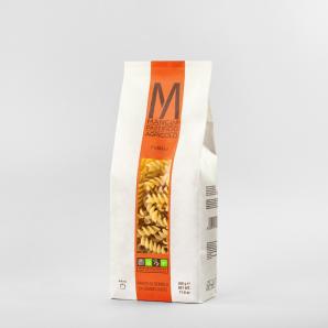 Mancini Fusilli di semola di grano duro (500g)
