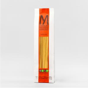Mancini Capellini di semola di grano duro (1kg)