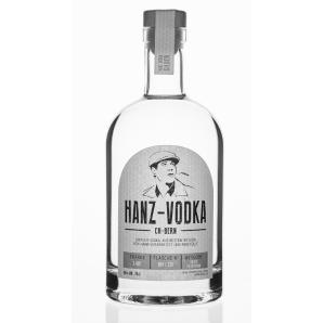 HANZ-VODKA (70cl)