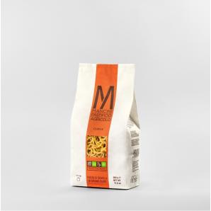 Mancini Curve di semola di grano duro (500g)