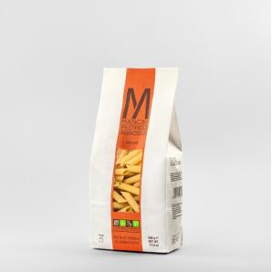 Mancini Penne di semola di grano duro (500g)