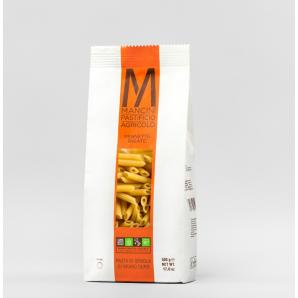 Mancini Pennette rigate di semola di grano duro (500g)