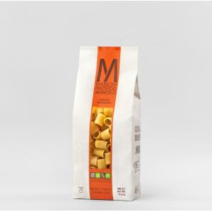 Mancini Mezze maniche di semola di grano duro (500g)