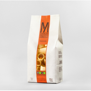 Mancini Paccheri di semola di grano duro (1kg)