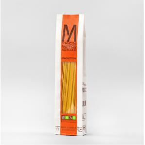 Mancini Spaghettoni di semola di grano duro (500g)