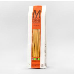 Mancini Bucatini di semola di grano duro (1kg)