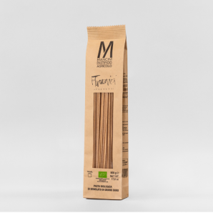 Mancini Spaghetti Turanici Mancini (500g)