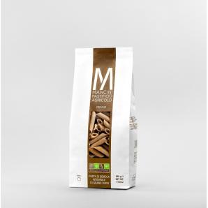 Mancini Penne di semola integrale di grano duro (500g)