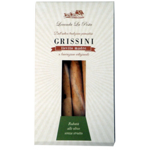 Locanda La Posta Grissini...