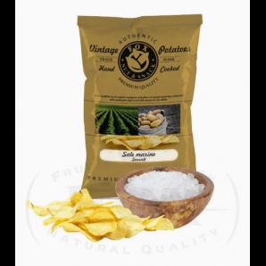 Fox Italia Chips vintage...