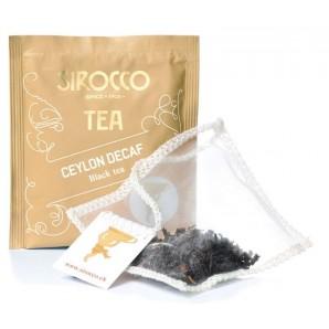 Sirocco Ceylon Decaf (20 bags)