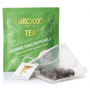 Sirocco Jasmine Dragon Pearls (20 Beutel)
