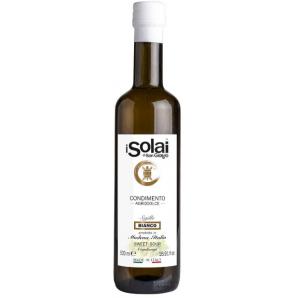 Cazzola & Fiorini Condimento Agrodolce bianco (50cl)