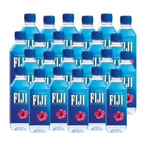 Fiji Water still (24x500ml)