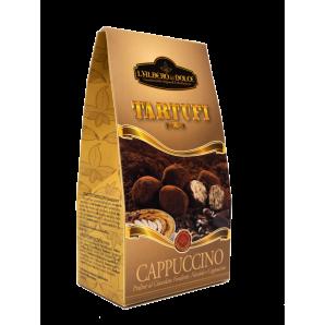 Albero del Dolce Tartufi cappuccino (200g)