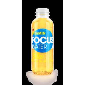 FOCUS WATER - active pineapple / mango (50cl)