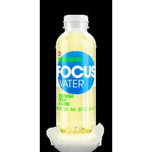 FOCUS WATER - refresh Birne/Limette (50cl)