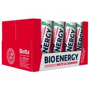 Biotta - Bio Energy (12x2.5dl)