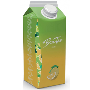 BraTee Citron (750ml)