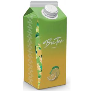 BraTee Zitrone (750ml)