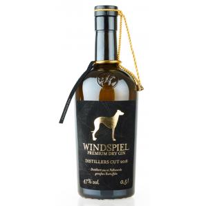 Windspiel Premium Dry Gin...