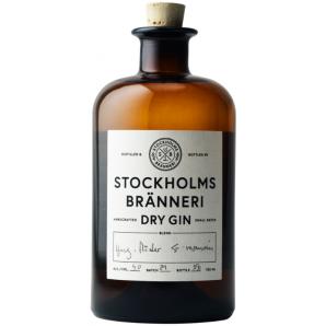Stockholms Bränneri Dry Gin...