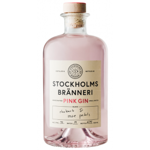 Stockholms Bränneri Pink...
