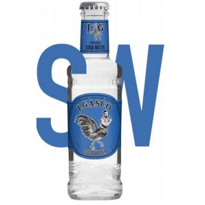 J. GASCO Acqua Soda (24 x...
