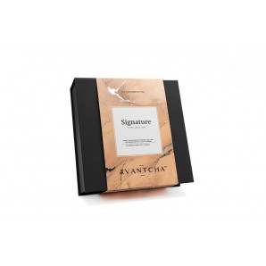 AVANTCHA Signature Collection black (24 Stk)