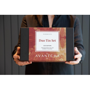 AVANTCHA Le Coffret Duo Bio
