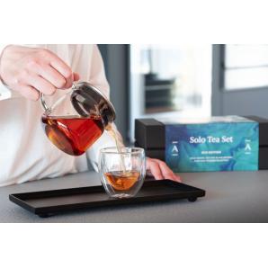 AVANTCHA Set à thé Solo Eco