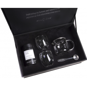 AVANTCHA Connoiseurs Tea Set