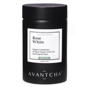 AVANTCHA Rose White (50g)