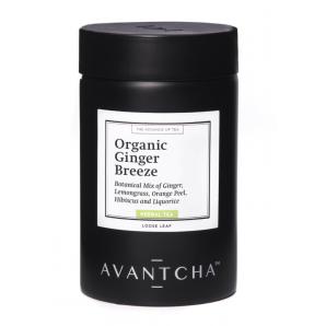 AVANTCHA Organic Ginger Breeze (90g)