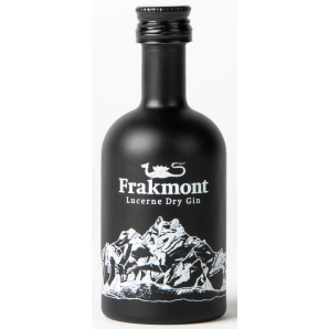 Frakmont Lucerna Dry Gin (5cl)
