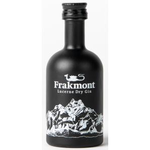 Frakmont Lucerne Dry Gin (5cl)