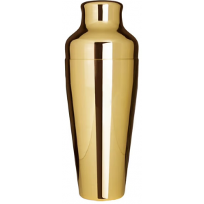 M Shaker Gold (60cl)