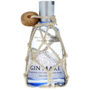 Gin Mare mit Netzverpackung (70cl)