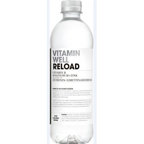 Vitamin Well Reload...