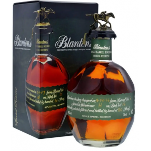 Blanton's Special Reserve Whiskey (70cl)