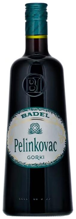 Image of Badel Pelinkovac Gorki Likör (70cl)
