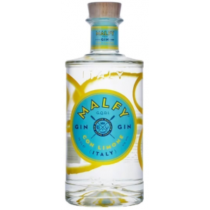 Malfy Gin con Limone (70cl)