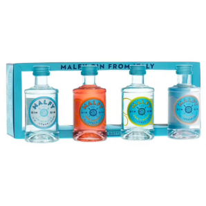 Malfy Gin Mixed Flavours Set (4x 5cl)