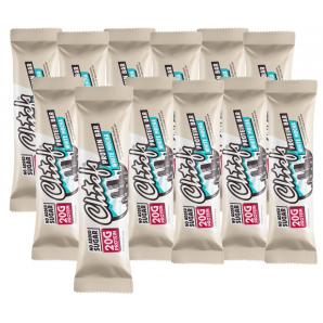 Chiefs Protein Bar White Mocha (12 x 55g)