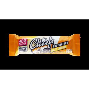 Chiefs Protein Bar Salty Caramel (55g)