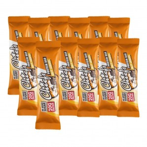 Chiefs Protein Bar Salty Caramel (12 x 55g)