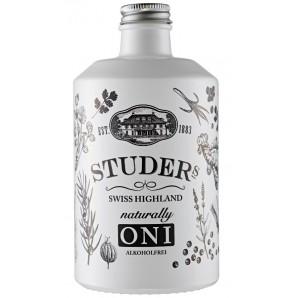 Studer Swiss Highland naturally ONI alkoholfrei (50cl)