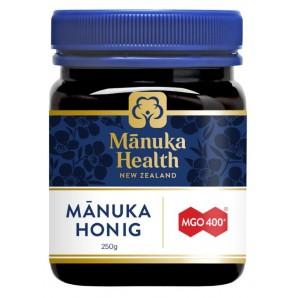Manuka Miele della salute MGO400+ (250g)