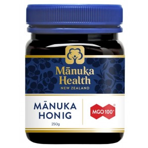 Manuka Health Honig MGO100+ (250g)
