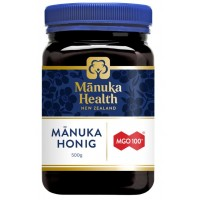 Manuka Miel de Santé MGO100+ (500g)